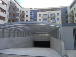zdjęcie z budowy Osiedle Jarzębinowe