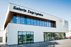 zdjęcie Galeria Zegrzyńska