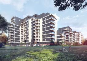 zdjęcie z budowy Wikana Square