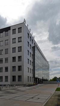 zdjęcie Zachodnie centrum biurowe