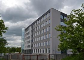 zdjęcie West Forum Business Centre