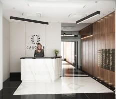 zdjęcie Cascade Residence