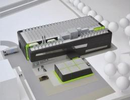 zdjęcie Laboratorium Innowacyjnych Technologii Elektroenergetycznych i Integracji Odnawialnych ...