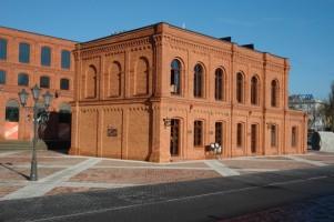 zdjęcie Budynek głównego energetyka