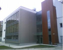 zdjęcie GN Office Center