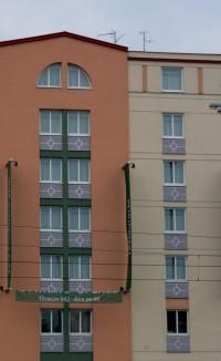 zdjęcie Hotelu Campanile