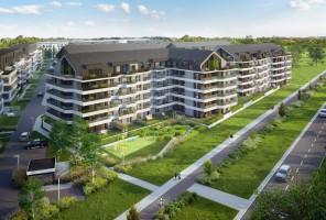 zdjęcie z budowy Nowe Miasto Jagodno