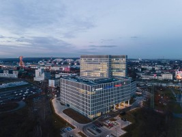 zdjęcie Face2Face Business Campus