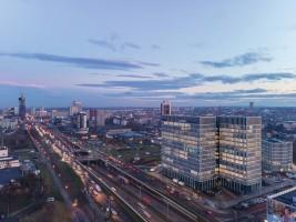 zdjęcie Baildon Business Park
