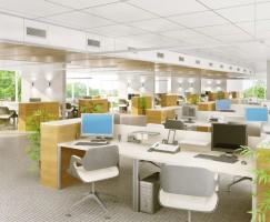 wizualizacje Wielicka Business Park