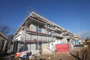 zdjęcie z budowy Stabłowicka 118