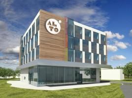 zdjęcie Hotel Alto