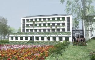 zdjęcie Wydział Ogrodnictwa i Architektury Krajobrazu