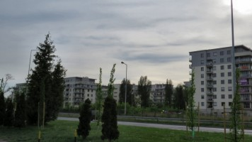 zdjęcie Osiedle Belvedere Park