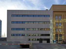 zdjęcie Biblioteka Politechniki Wrocławskiej