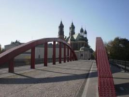 zdjęcie Katedra Poznańska