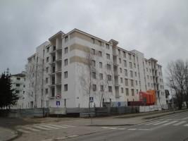 zdjęcie z budowy Osiedle Strumykowa 19