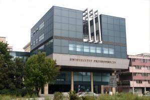 zdjęcie Centrum Naukowo-Dydaktyczne Uniwersytetu Przyrodniczego