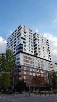 zdjęcie Budynek De Point/PEKAESu