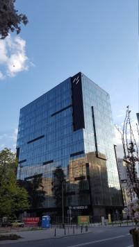 zdjęcie Biurowiec Wisher Enterprise