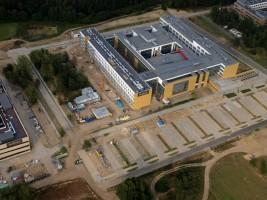 zdjęcie Wydział Chemii UAM