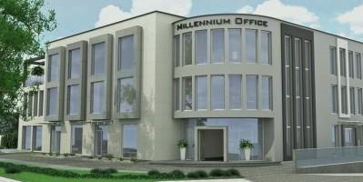 zdjęcie Millennium Office