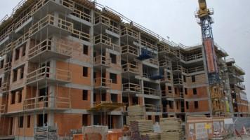 zdjęcie z budowy Tomcia Palucha