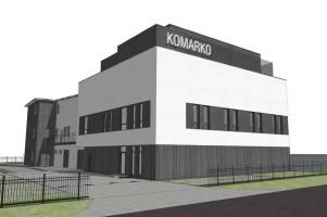 zdjęcie Centrum Badawczo - Rozwojowe Komarko