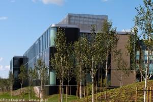 zdjęcie Budynek A Wilanów Office Park