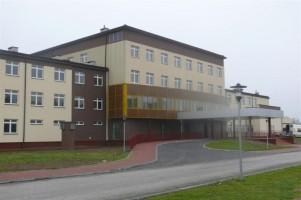 zdjęcie Szpital