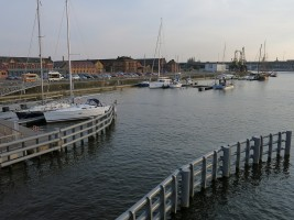 zdjęcie Port Jachtowy