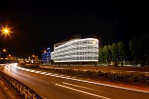 zdjęcie Biurowiec Sportowa Centrum C