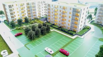 zdjęcie z budowy Nowa Niepołomicka