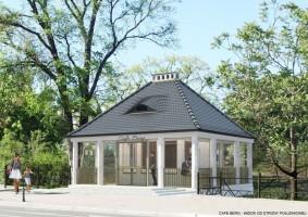 zdjęcie Kawiarnia Cafe Berg
