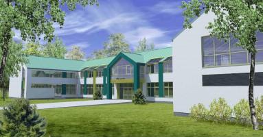 zdjęcie Szkoła Podstawowa nr 358