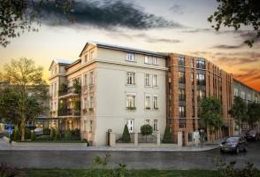 zdjęcie z przebudowy Bachleda Luxury Hotel Kraków MGallery by Sofitel