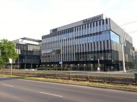 zdjęcie Biurowiec Maraton