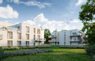 zdjęcie z budowy Kleszczowa 39 Residence