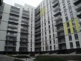 zdjęcie z budowy Miasteczko Kasprzaka