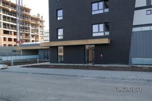 zdjęcie Apartamenty Innova II