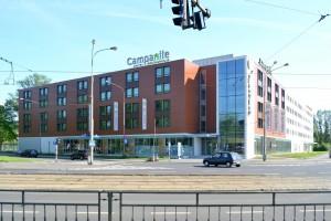 zdjęcie Hotele Premiere Class i Campanile