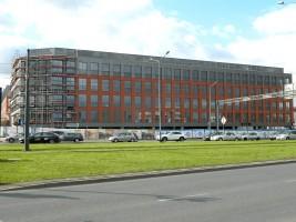 zdjęcie Orange Office Park