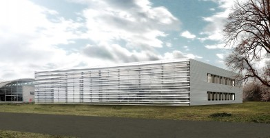 zdjęcie Budynek biurowo-usługowy Trumpf