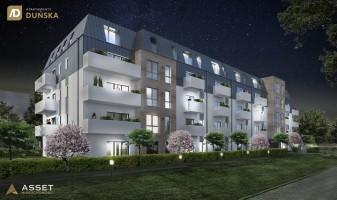 wizualizacje Apartamenty Duńska