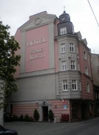 zdjęcie Hotel Stare Miasto