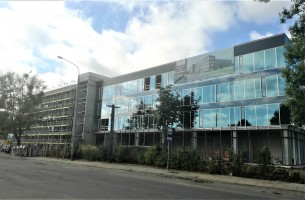 zdjęcie Chylonia Business Park