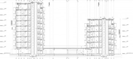 zdjęcie z budowy Sokołówka IV