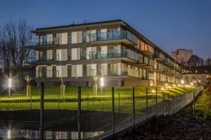 zdjęcie Apartamenty Zielony Sołacz