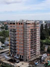 zdjęcie Budynek wielorodzinny Grabiszyńska