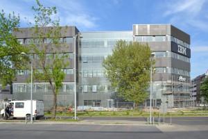 zdjęcie Wojdyła Business Park